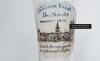Szklanka reklamowa Johannes Kozok Siemiannowitzstr 1-2 Reelste Bezugsquelle fur gebrannte Kaffees