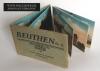 Album dziesięciu pocztówek z widokami na centrum Bytomia