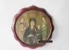 Domowa reprodukcja obrazu Matki Boskiej Bytomskiej (Beuthener Madonna)