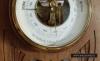 Barometr H. Golisch Beuthen. Na tej stronie znajdziesz też zegar kieszonkowy H. Golisch.